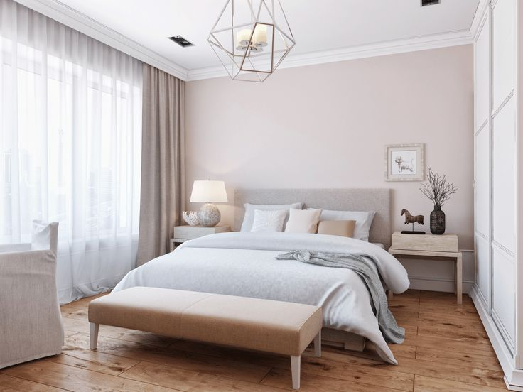Soft Colors For Bedrooms