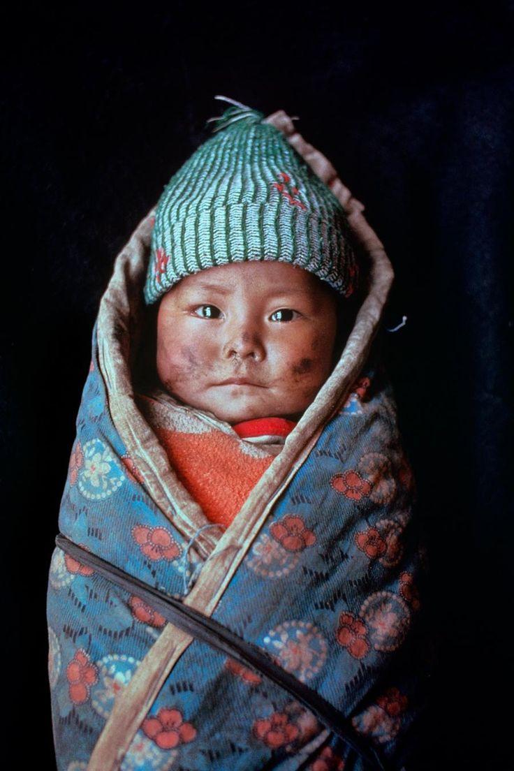 Xigaze, Tibet / beautiful