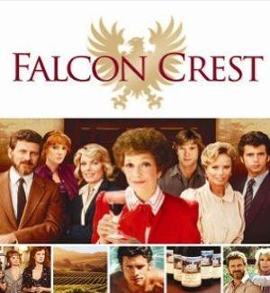 Falcon Crest....my FAVORITE!!!!
