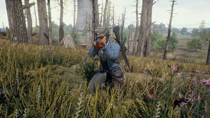 PUBG: New maps more weapons more vehicles and eSports   (Image: PUBG )   Two new maps new weapons and accessories more vehicles Animation and sound adjustments as well as improvements in Match-Making and Balancing: The Roadmap to 2018 by player unknowns Battlegrounds developer blue hole is a long one.   Blue hole placed on the official player unknowns Battlegrounds page its Roadmap for 2018  in the many adaptations and extensions are announced. Content of work the developers are currently…