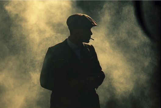 Peaky Blinders | Tommy Shelby
