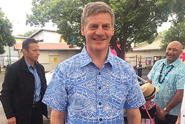 Image result for bill english family