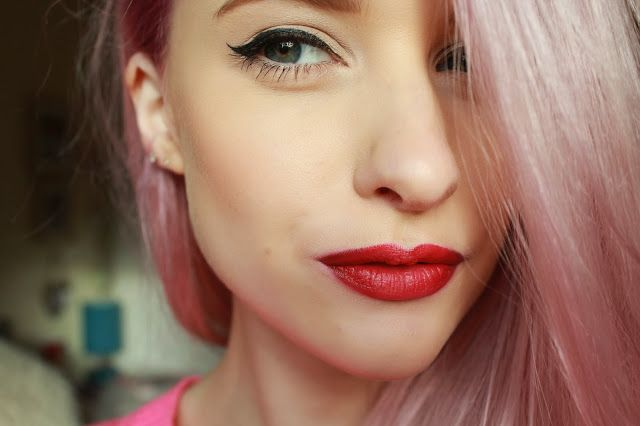 The Perfect Mac Russian Red Lip   Inthefrow