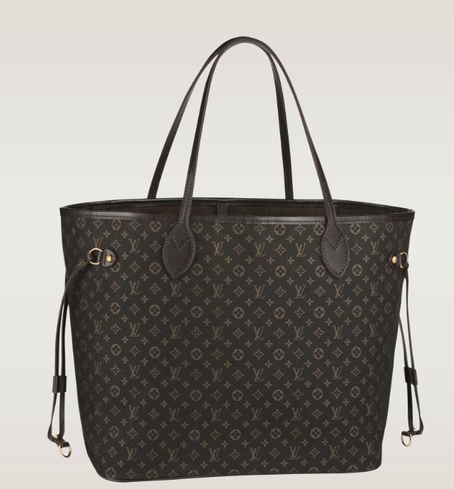 Louis Vuitton Monogram Idylle Neverfull - 2013 Bag Lust