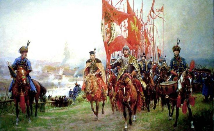 Polish–Muscovite War (1605–18)