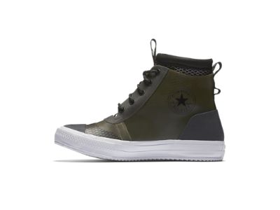 Converse Chuck II Waterproof Thermo Unisex Boot