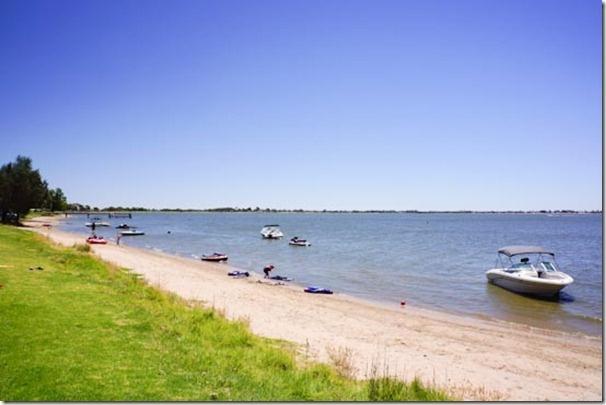Lake Boga | CaravanCampingOz.com