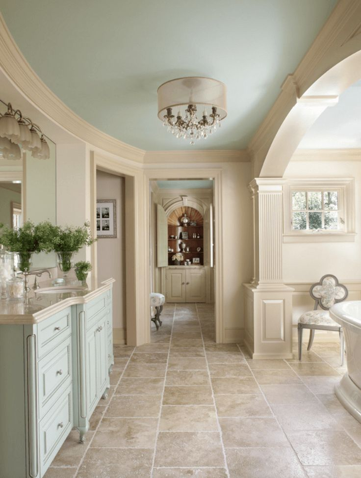 Beautiful Blue Paint Colors Interior Design Inspiration
