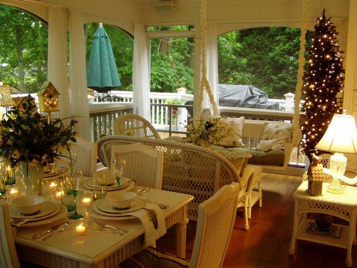 3 Season Porch Furniture 138 best 3 season room images on pinterest