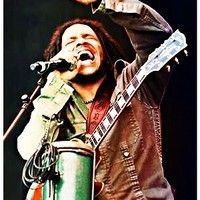 """BONGO NYAH feat. Spragga Benz and Damian """"Jr. Gong"""" Marley by Stephen Marley on SoundCloud"""