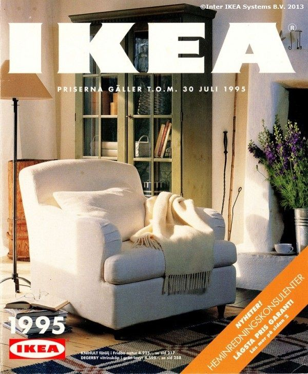 Coperta Catalogului IKEA 1995. 42 best IKEA Catalogue Covers images on Pinterest