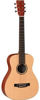 Guaranteed lowest price on MARTIN, C.F. Model LXM - Buy the Martin LXM Little Martin Acoustic Guitar at interstatemusic.com - shop Mini and Small Scale Acoustic Guitars and Guitar, Bass