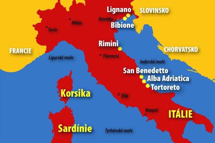 italie bibione - Google zoeken