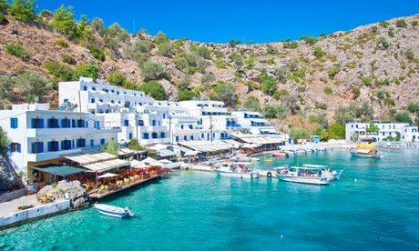 ✈ 4* All-Inclusive Crete Break with Flights ✈ Crete: 3-, 5- or 7- Night All-Inclusive Stay at Choice of 4* Hotels with Return Flights*  >> BUY & SAVE Now!  Check more at https://nationaldeal.co.uk/%e2%9c%88-4-all-inclusive-crete-break-with-flights/