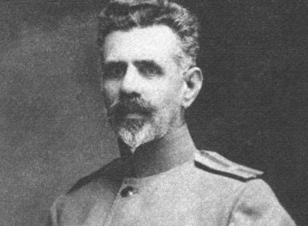 Ιωάννης Βελισσαρίου (1861 – 1913)