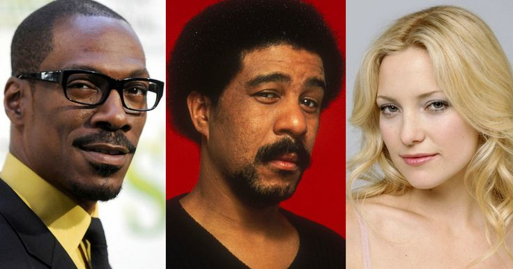 Richard Pryor Biopic Lands Eddie Murphy and Kate Hudson -- Eddie Murphy is in talks to play Richard Pryor's father in Lee Daniels' untitled biopic, with Kate Hudson playing the comedian's wife. -- http://www.movieweb.com/richard-pryor-movie-biopic-eddie-murphy-kate-hudson