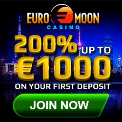 Newbies get huge welcome bonus of 200% upto £1,000. You can also receive an extra bonus of 15% on selected payment methods. You get the chance to grab bonus from winnings of free spins. Also get special free online casino bonus offered by customer service. There is an excellent collection of casino and instant games to keep you entertained throughout. REGISTER NOW.