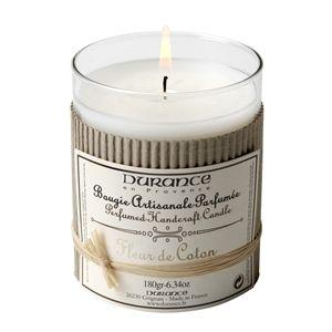 Duftelys Durance - Delikat og  frisk duft til rommet