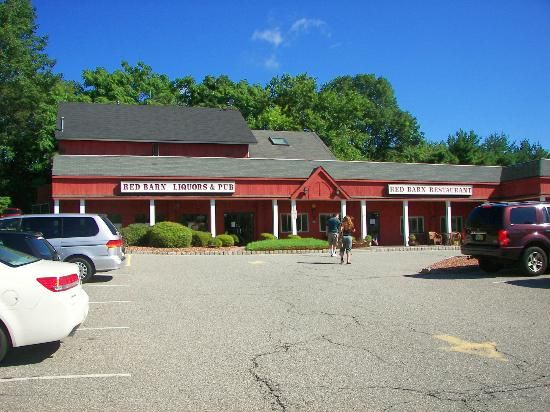 Morris County Restaurants With Private Rooms