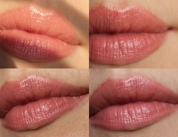 Giordani Gold Iconic Lipstick SPF 15 Pink Nude #30447