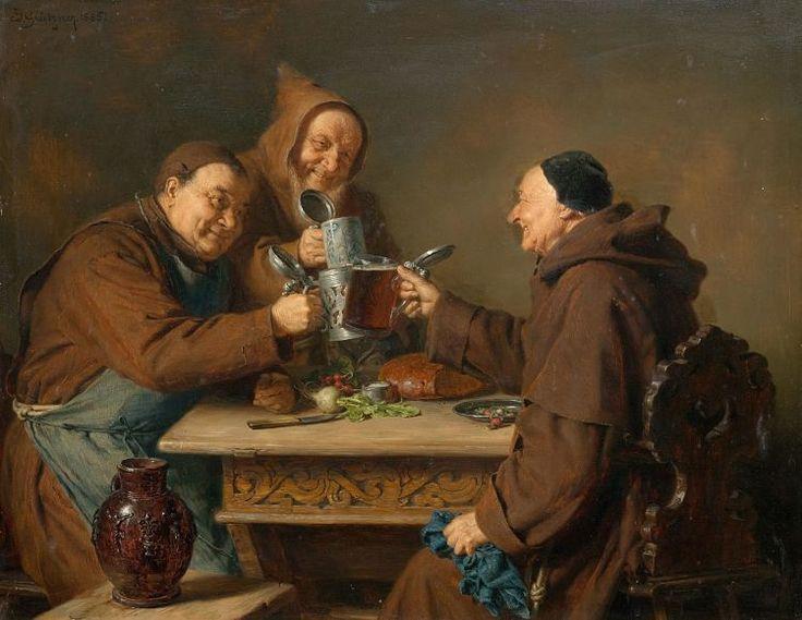 4 Grandes Momentos Históricos de la Cerveza