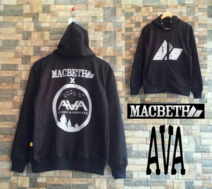 #jaketfleece MACBETH AVA, bahan fleece harga 55k www.ramailancar.com www.facebook.com/tokobajurajutmurah 0857 2212 6318