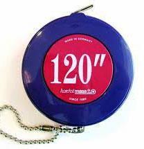 Hoechstmass 300cm Tape Measure