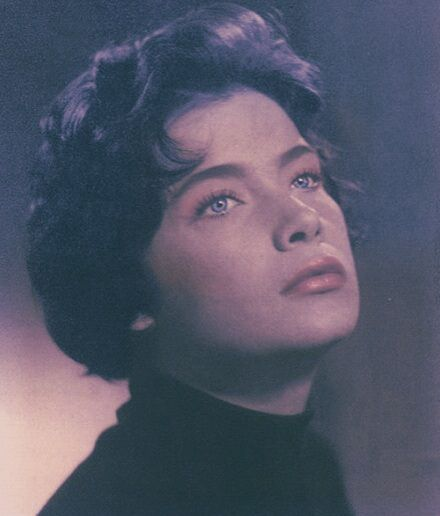 Τζένη Καρέζη - Tzeni Karezi