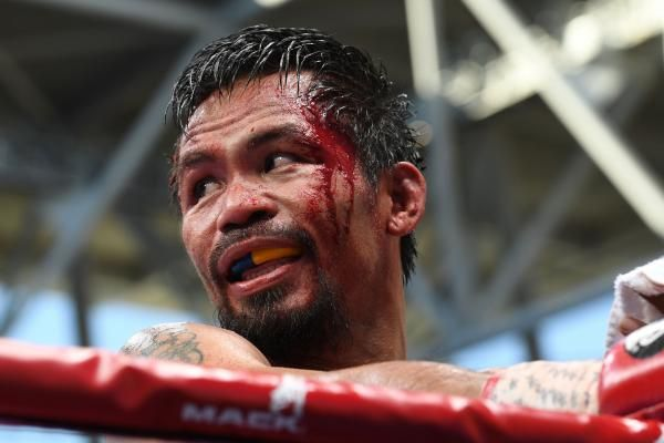 The world's best athletes watched Manny Pacquiao lose to Jeff Horn Sunday and strongly disagreed with the decision.