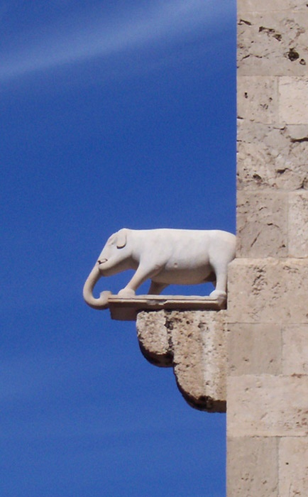 In Sardinia