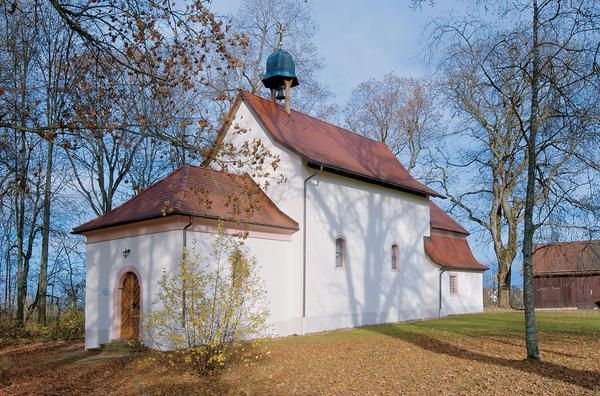 Hüfingen, Loreto-Kapelle