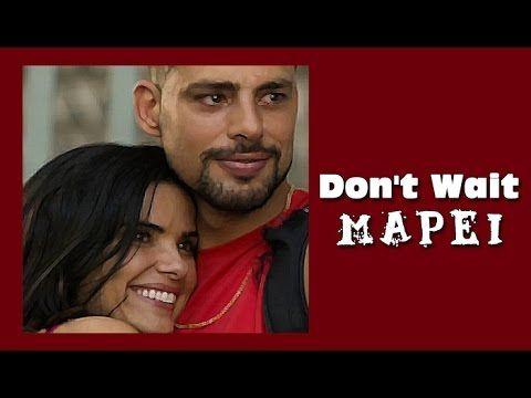 Mapei Don't Wait (Tradução) Trilha Sonora A Regra do Jogo Tema de Tóia e Juliano HD - YouTube