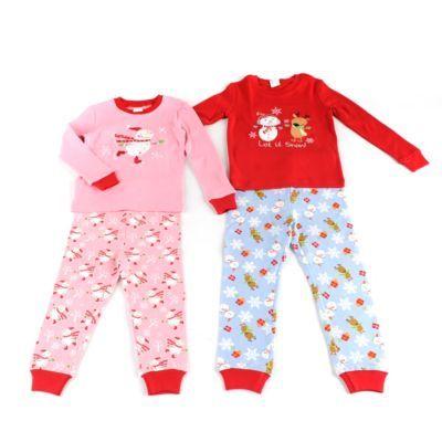 Toddler Christmas Pajamas Set   Kirkland's