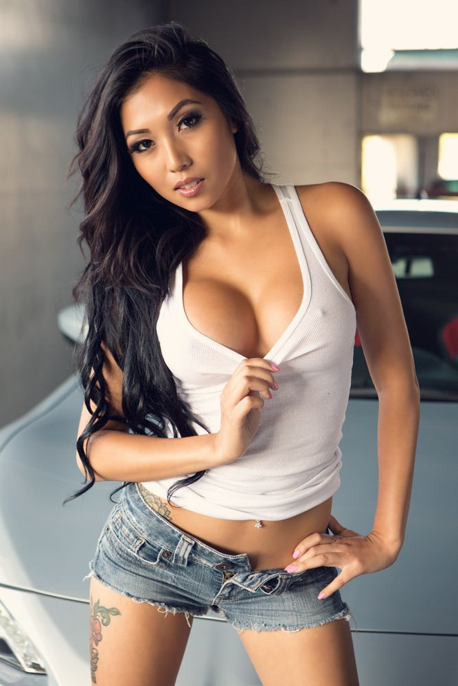 single asian girls