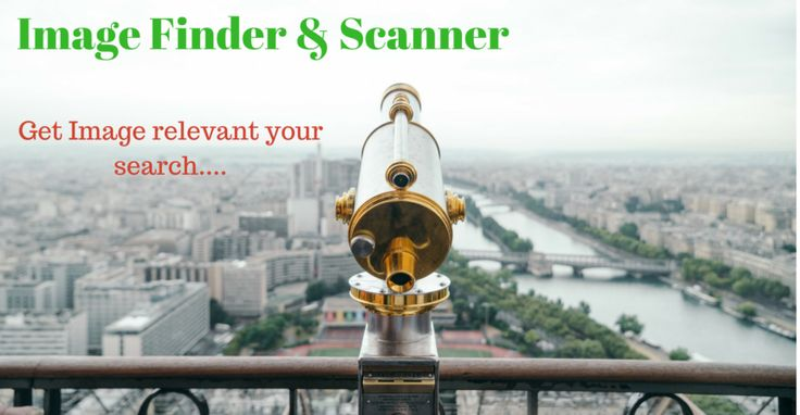 Android News – Image Scanner and Finder