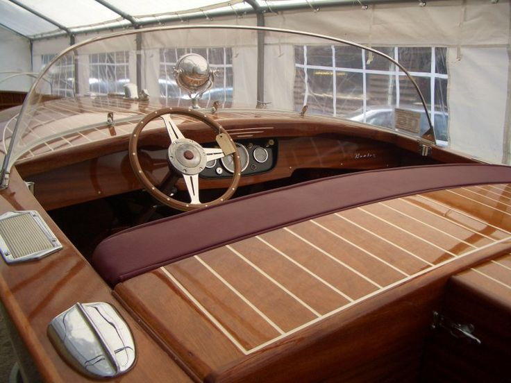 Image result for wooden speed boat