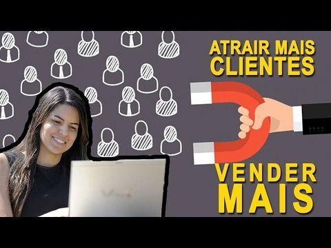 Wave hello to this awesome video! 👋 Como atrair mais clientes para meu anuncio  https://youtube.com/watch?v=b0WJsHMyD4s