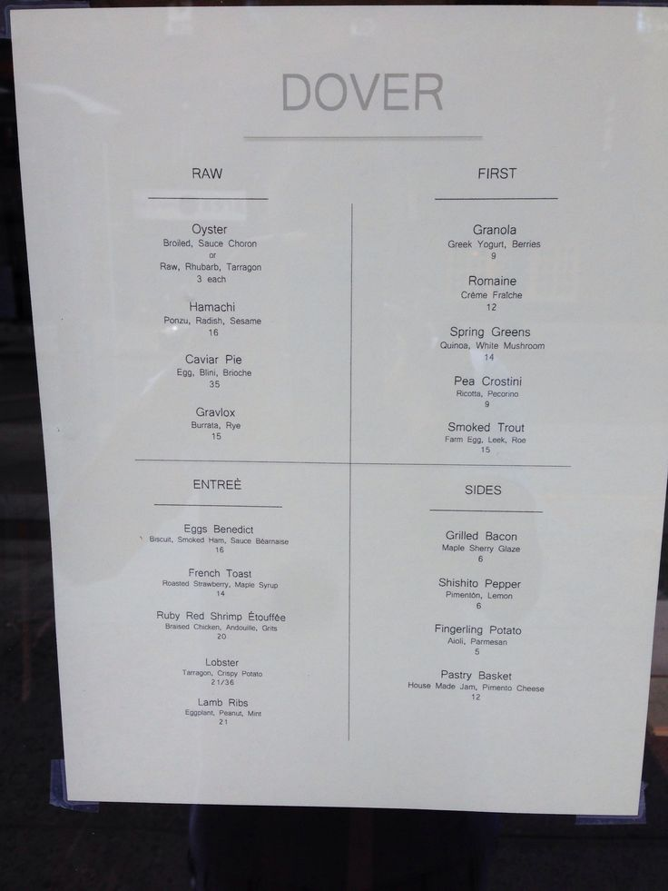 35 best Professional Kitchen Design images on Pinterest - new blueprint brooklyn menu