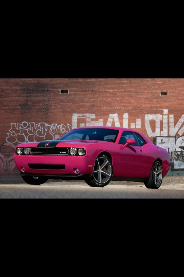 Dodge Challenger Petty Edition >> 17 Best images about Muscle cars on Pinterest   Cars, Hot pink and 2012 dodge challenger srt8