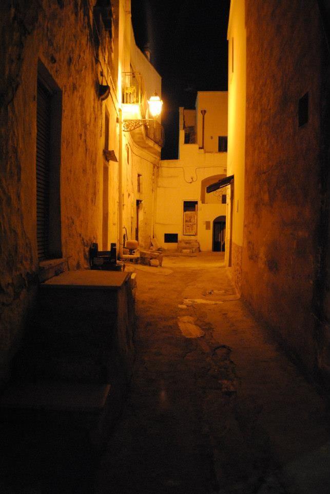 Ruffano, Salento, Puglia