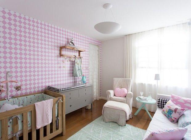 +1000 Ideias Sobre Quartos Infantis No Pinterest