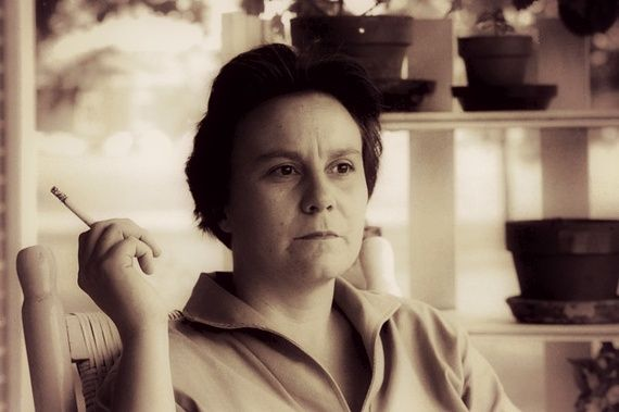How the Long-Sequel to Harper Lee's 'To Kill A Mockingbird' Was Found - The Atlantic