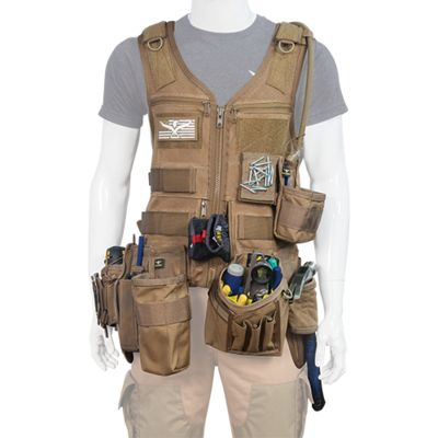 Aims Saratoga Elc Kit Tool Vests And Belts In 2019