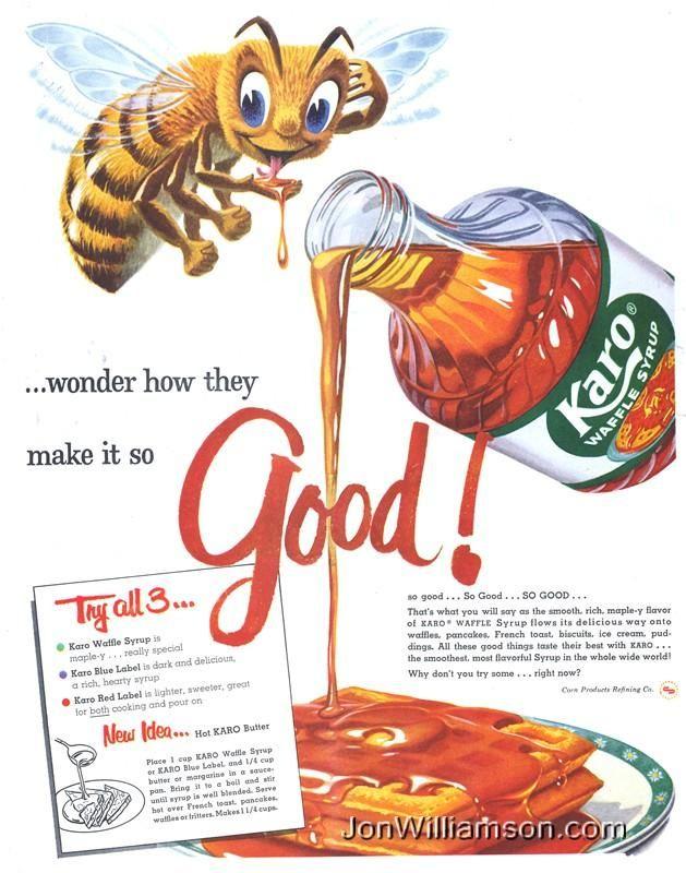 17 best images about vintage food packaging on pinterest for Cuisine karo