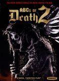 ABCs of Death 2 [DVD] [English] [2014]