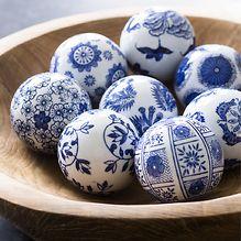 83 best kreativ mit keramik images on pinterest ton keramik und matsch - Keramikkugeln blau garten ...