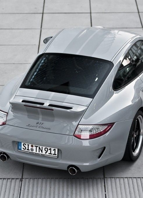 It falls outside my affordability zone, but I'd make a Porsche Sport Classic replica out of an older 997 S.