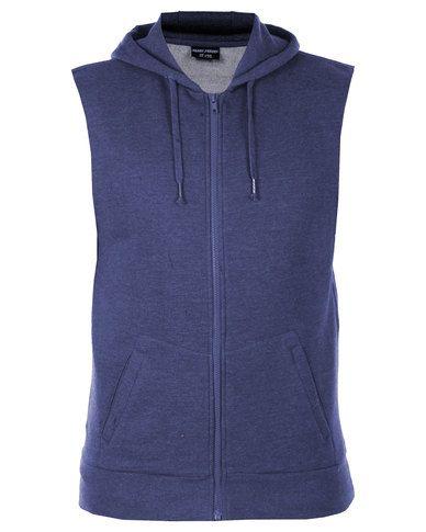 Knitwear & Hoodies - Silent theory sleeveless hoody for sale in Pretoria / Tshwane (ID:164777254)