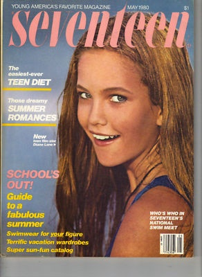 150 best Seventeen Magazine Memories images on Pinterest ...