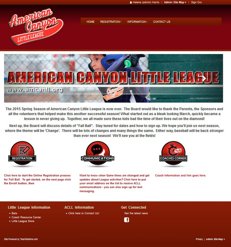 American Canyon Little League